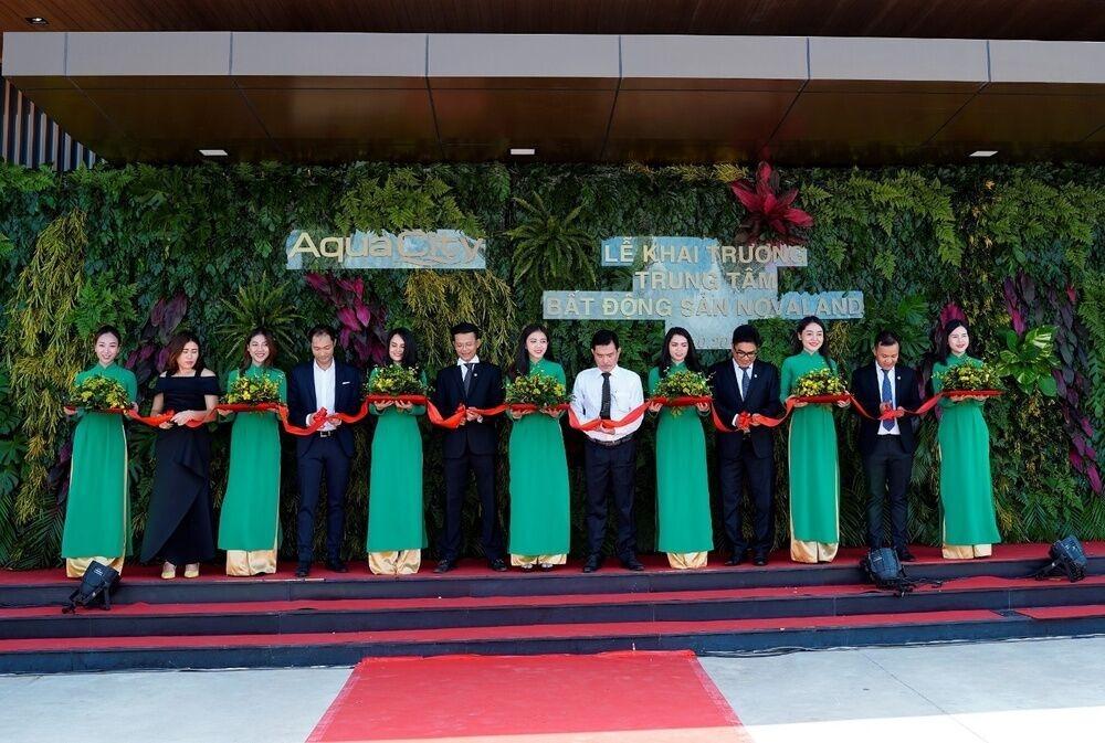 Novaland khai trương trung tâm BĐS Đồng Nai tháng 10/2019